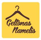 Geltonas Namelis